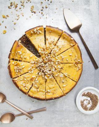 Ces recettes de cheesecake vont vous faire oublier le tiramisu