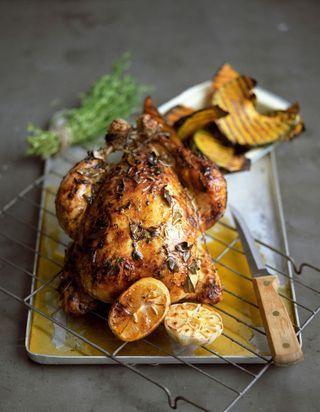 Comment accommoder le poulet rôti ?
