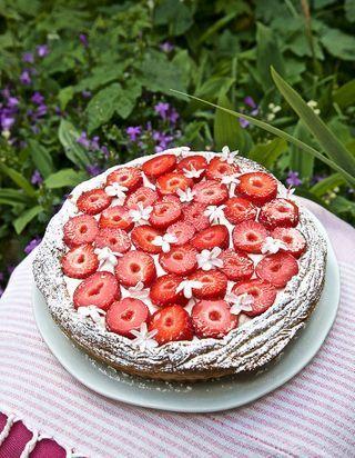 80 recettes aux fraises pour rougir de plaisir
