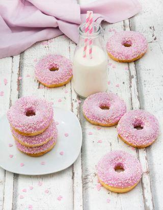 Comment réussir le glaçage de vos donuts ?
