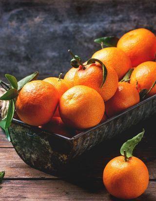 Vous allez (enfin) connaitre la différence entre une mandarine et une clémentine