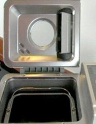 On fait quoi avec une machine à pain ?