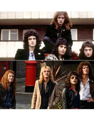 De « QUEEN » au film « Bohemian Rhapsody », à quoi ressemblent-t-ils aujourd'hui ?