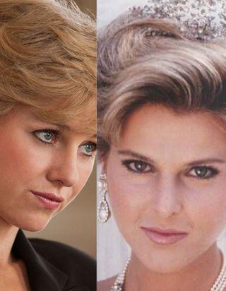 Lady Di au cinéma : qui sont les 8 actrices qui l'ont incarnée ?