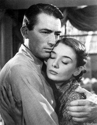 Les couples les plus mythiques du cinéma