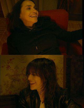 Béatrice Dalle et Charlotte Gainsbourg : rencontre avec nos sorcières bien-aimées