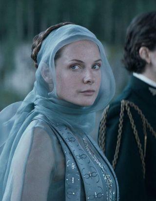 Dune 2021 : Rebecca Ferguson, « c'était évident pour moi que Timothée Chalamet soit choisi pour le rôle »