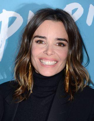 Élodie Bouchez, fille lumière
