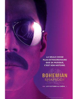 « Bohemian Rhapsody » : un biopic musical réussi mais un peu trop lisse