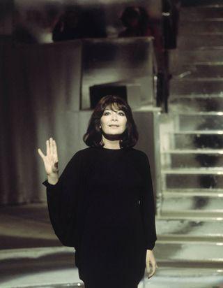 Juliette Gréco, icône de la culture française, est décédée
