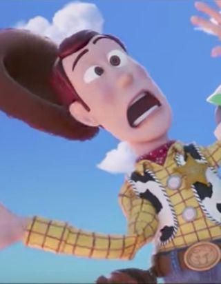 La bonne nouvelle du mardi ? La bande-annonce de « Toy Story 4 » !