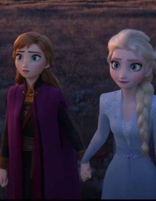 « La Reine des neiges 2 » : Elsa et Anna partent à l'aventure dans une deuxième bande-annonce