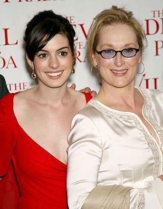 Le Diable s'habille en Prada : Meryl Streep et Anne Hathaway bientôt réunies pour une occasion spéciale