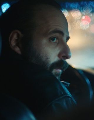 Vincent Macaigne bouleversant dans « Médecin de nuit », d'Elie Wajeman