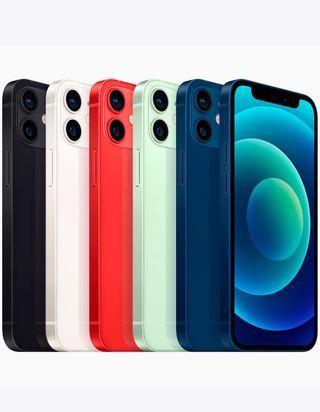 iPhone 12 Pro Max ou iPhone 12 Mini : lequel choisir ?
