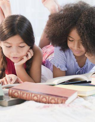 7-13 ans : quel roman offrir à un enfant ?