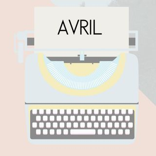 Sélection Avril