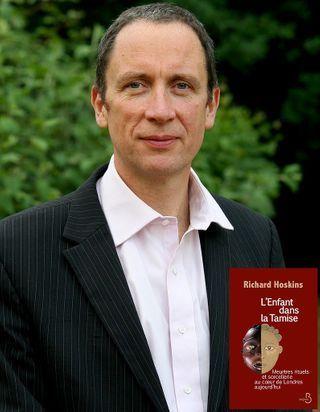 Sélection document : « L'Enfant dans la Tamise », de Richard Hoskins (Belfond)