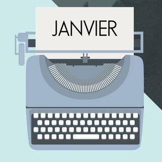 Sélection Janvier