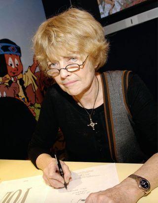 « Agrippine », « Les Frustrés » : la dessinatrice Claire Bretécher est décédée