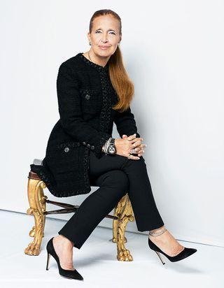 Danielle Steel : « Pour être écrivain, il faut être dur avec soi-même »