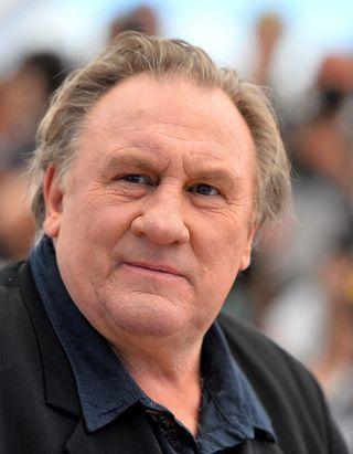 Gérard Depardieu : « La vraie vie, c'est les autres »