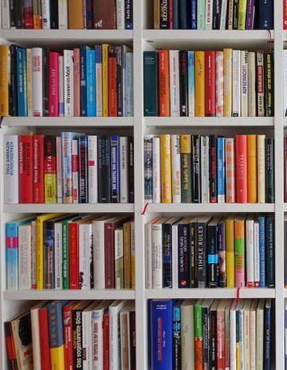Graphiques, illustrées... les couvertures de livres en pleine révolution