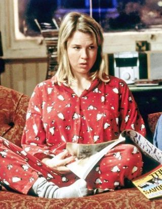 Le journal du coronavirus de Bridget Jones