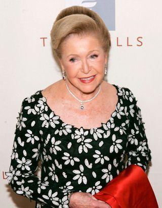Mary Higgins Clark : la reine du polar est morte à l'âge de 92 ans