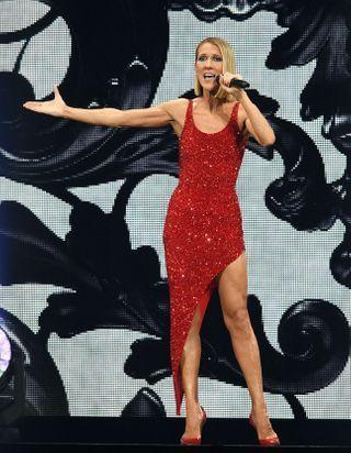 Céline Dion : les fans français devront encore patienter longtemps avant de la voir !