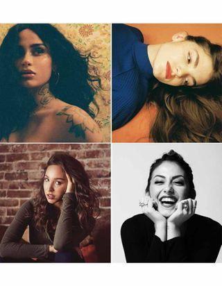 10 chanteuses qui vont faire résonner leurs voix en 2019