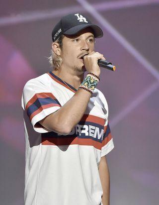 Pourquoi Nekfeu a-t-il été hué au festival Lollapalooza ?