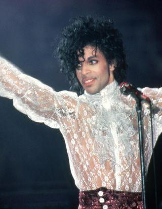 Destin brisé : Prince, l'éternel dandy de la pop