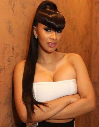It-girl à suivre : Cardi B, 50% Nicki Minaj, 50%Lauryn Hill