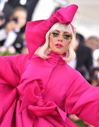 Lady Gaga : découvrez la couverture de son nouvel album « Chromatica »