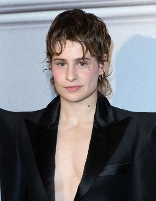 Le QuestionnELLE : Christine and the Queens