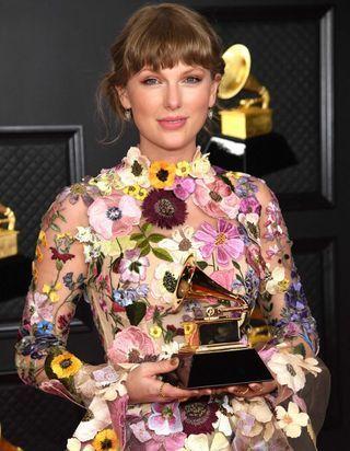 Taylor Swift détrône les Beatles avec ce nouveau record