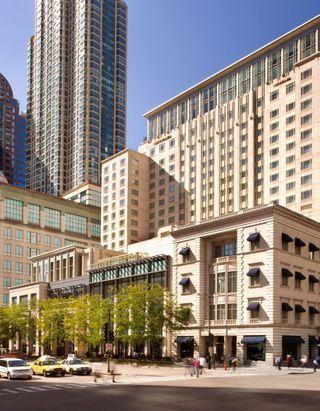 3 bonnes raisons de s'offrir une nuit au Peninsula Chicago