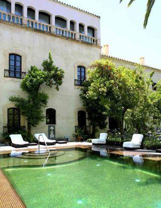 Europe : nos hôtels romantiques où réserver une nuit