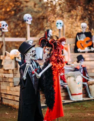 Week-end Halloween : où fêter l'événement en Europe et dans le monde ?