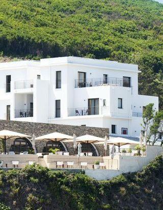 Quel est l'hôtel le plus chic du Cap Corse ?