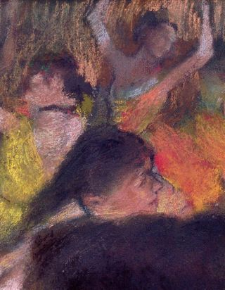 Degas à l'Opéra : entrez dans la danse !
