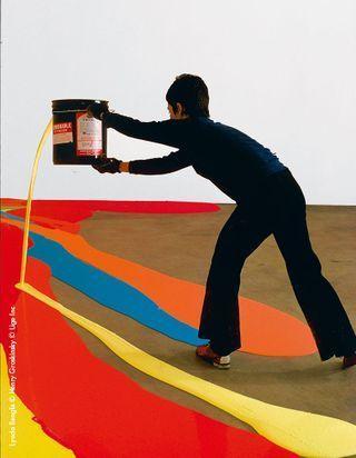 « Elles font l'abstraction » : l'expo qui redonne de la visibilité aux « artistes femmes »