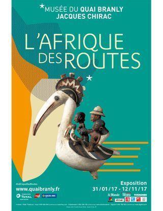 Gagnez vos places pour l'exposition « L'Afrique des routes » au musée du quai Branly - Jacques Chirac