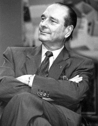 Jacques Chirac : voici comment est née l'idée du musée du quai Branly