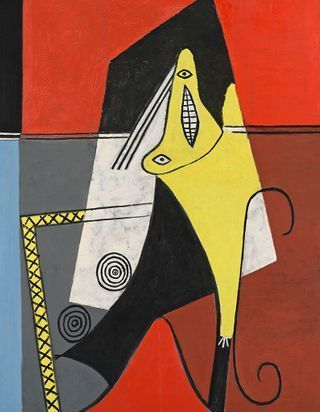 La magie Picasso