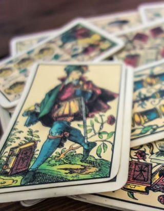Le musée français de la carte à jouer, curiosité d'Eva Bester