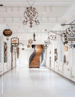 Musée Carnavalet : vive la réouverture du plus ancien musée parisien !