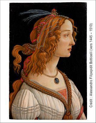 Plongez dans l'univers de Botticelli au musée Jacquemart-André dès le 10 septembre