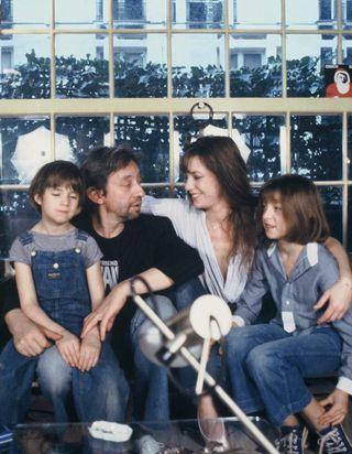 Serge Gainsbourg : sa maison rue de Verneuil va-t-elle enfin devenir un musée ?